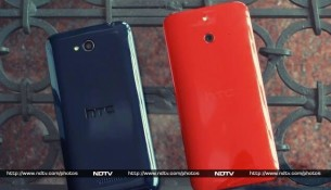 HTC Desire 616 and One (E8)