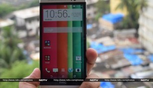 HTC One (E8) Dual SIM Review