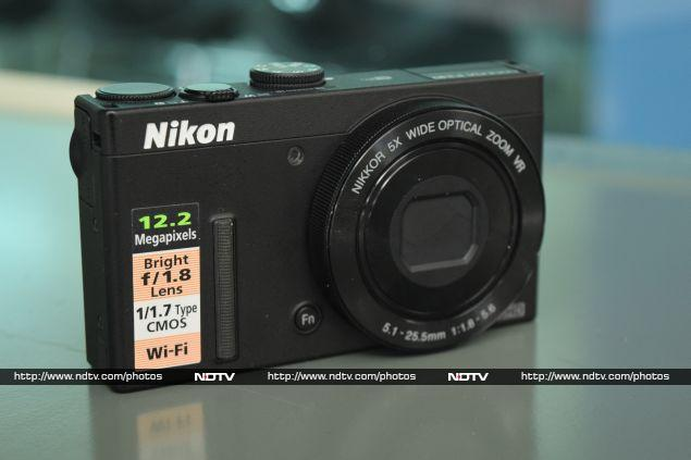 Nikon Coolpix P340 Look and Feel Review