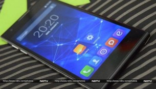 Review Oplus Xonphone 5