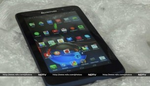 Lenovo Tab A7-50 3G Review