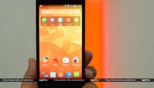 Micromax Canvas Nitro Review