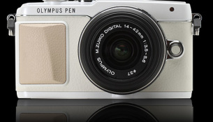 Olympus PEN E-PL7 Review
