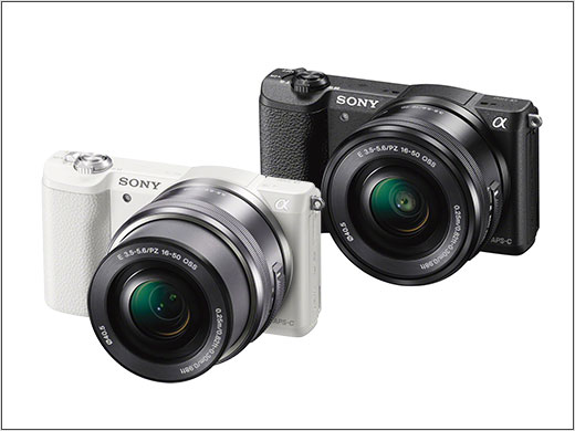 Sony a5100 Kit options and pricing Review