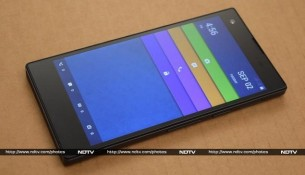 Xolo 8X-1000 Review